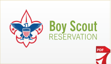Boy Scout Reservation Form