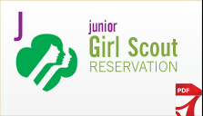 Junior Girl Scout Reservation