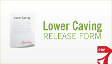 Lower Caving Release Form
