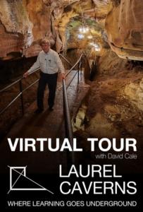 Laurel Caverns Virtual Tour